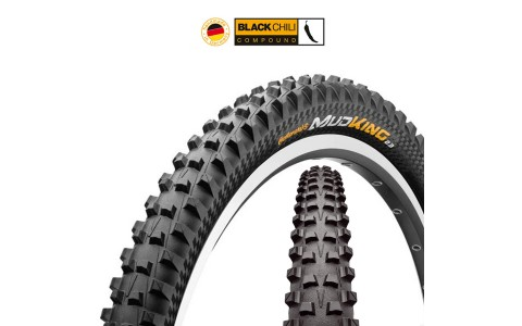 Anvelopa Bicicleta, Pliabila, Continental, Mud King Protection, 29er, 47-622, 29''*1,8