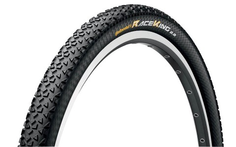 Anvelopa Pliabila, Continental, RaceKing Performance, 27.5x2.2 (55-584)