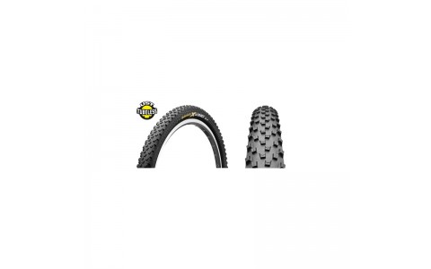 Anvelopa pliabila Continental X-King UST 60-559 26*2.4