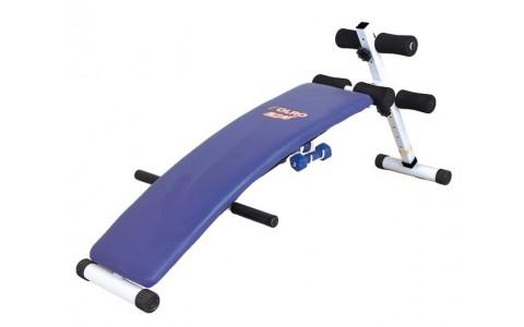 Banca Fitness Pentru Abdomene, DHS, 6101A