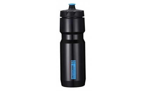 Bidon Apa, BBB, BWB-0522, Comptank XL, 750 ml, Negru-Albastru, 2014