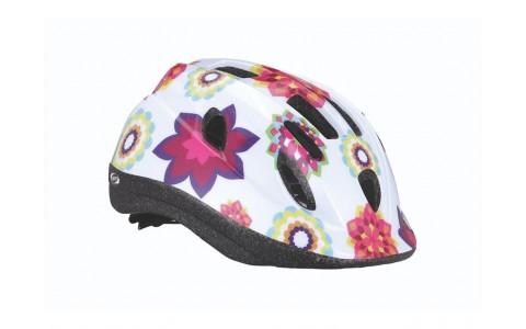 Casca Bicicleta, BBB, Boogy Flori, Marime S, 2015