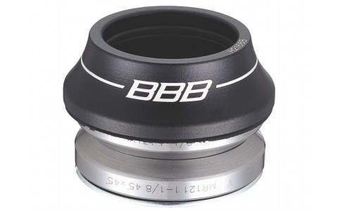 Cuvetarie Integrata, BBB, 1.1/8 inch, 41.8 mm, 15 mm Distantier Con Aluminiu
