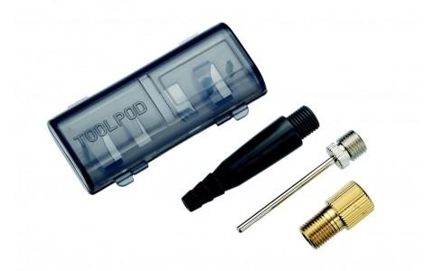 Kit Valve Pompa, BBB, BFP-9001, Adaptor Dunlop