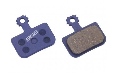 Placute de Frana, BBB, BBS-4431, Avid DB1/DB3, Organice
