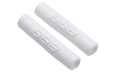 Protectii Cadru Pentru Camasa Frana, BBB, 5 mm, Albe, 2 Buc.