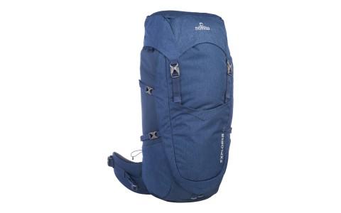 Rucsac Nomad, Explorer, 65L, Albastru Inchis