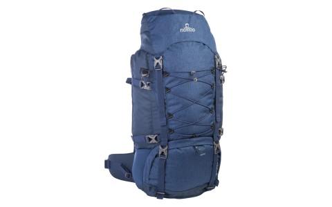 Rucsac Nomad, Karoo, 60L, Albastru Inchis
