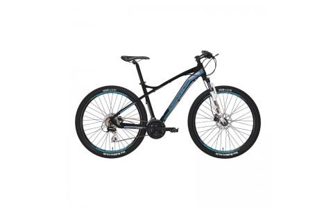 Bicicleta Adriatica Wing RS 29 neagra 2016-480 mm