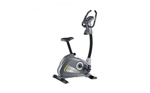 Bicicleta Exercitii, Kettler, Cycle, M, Gri-Negru, Volanta 6 Kg