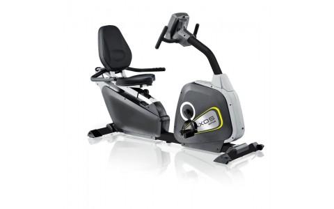 Bicicleta exercitii cu spatar, Kettler, Cycle R