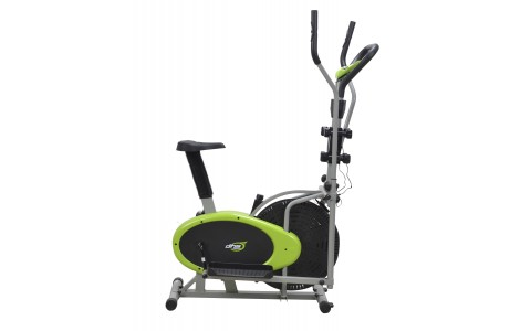 Bicicleta fitness magnetica - DHS 3802