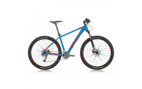 Bicicleta Shockblaze R5 27.5 albastru lucios 2017 48 cm