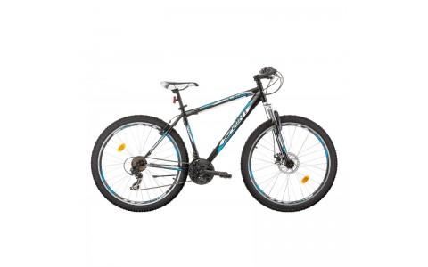 Bicicleta Sprint Active 29 negru lucios 2017-483 mm