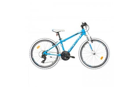 Bicicleta Sprint Apolon 24 albastru/alb 2017