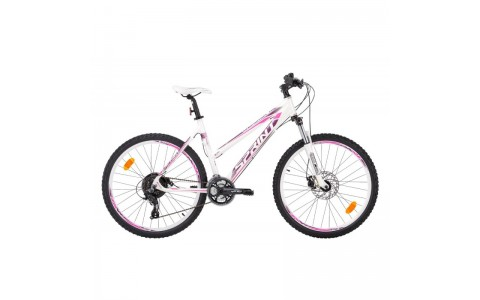 Bicicleta MTB Dama Sprint Apolon Lady 26 2016-440 mm