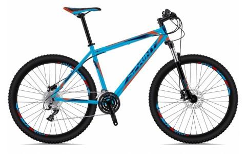 Bicicleta Sprint Dynamic DB 27.5 albastru/rosu 2018-430 mm