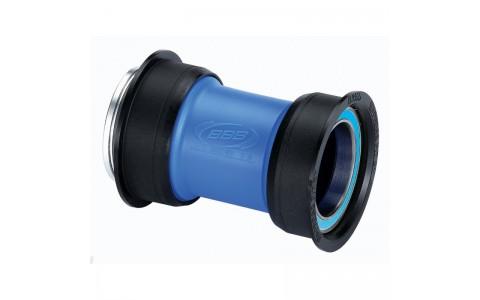 Butuc pedalier BBB BottomPress MTB C46/68-73 mm