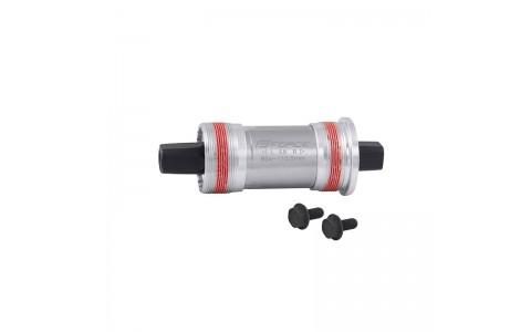 Butuc pedalier Force BSA 122.5 mm cupe aluminiu