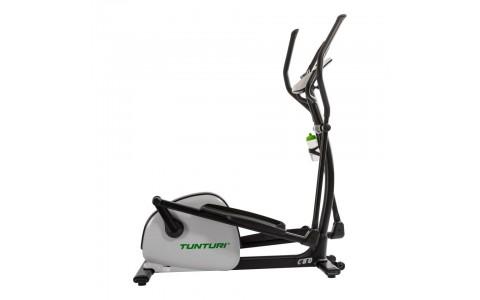 Bicicleta eliptica, Tunturi Endurance C80 Crosstrainer