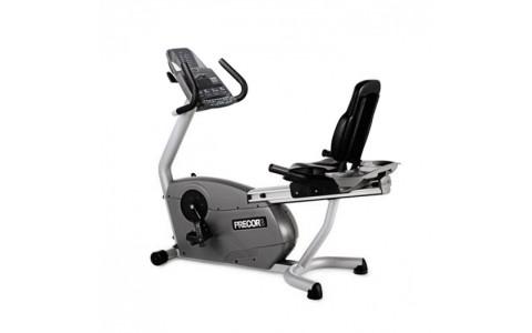 Bicicleta Orizontala, Fitness, Precor, C846I, 145 x 61 x 122 cm