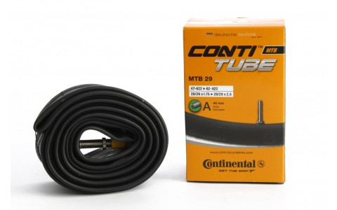 Camera Bicicleta, Continental, MTB 29, A40 47/62-622, 2014