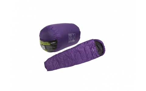 Sac de Dormit Summit, Mummy Therma Sleeping Bag, Mov