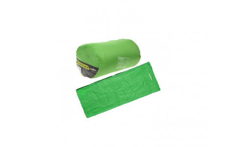 Sac de Dormit Summit, Envelope Therma Sleeping Bag, Verde