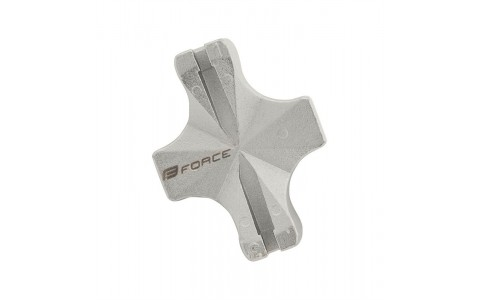Cheie Spite Bicicleta, Force, 3.2/3.3/3.4/3.9 mm