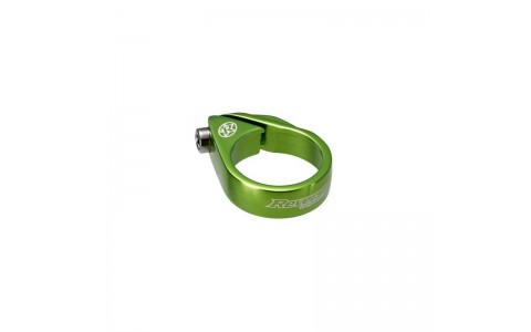 Colier tija sa Reverse Bolt Clamp 34.9mm verde