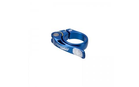 Colier tija sa Reverse Long Life 34.9mm albastru