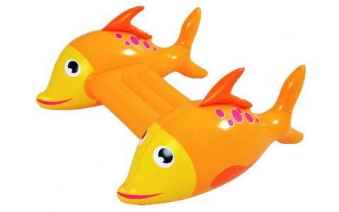 Jucarie gonflabila pentru piscina, Jilong, Swordfish kick board