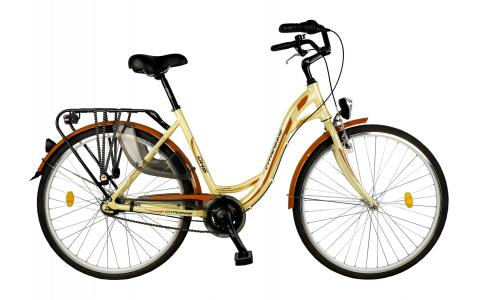 Bicicleta Oras, Dama, DHS, Citadinne 2838, 28 inch