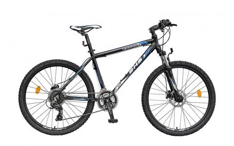 Bicicleta Mountain Bike Hardtail, DHS, Terrana 2627, 26 inch