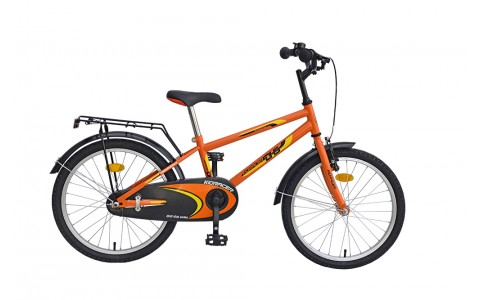 Bicicleta Copii, DHS, Kid Racer 2001, 1V - Model 2015, 20 inch