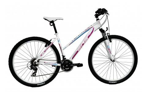 Bicicleta MTB, Dama, DHS, Terrana 2722, Cadru Aluminiu, Jante 27.5 Inch