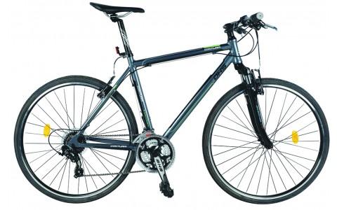 Bicicleta Cross Fitness, DHS, Contura 2865 - Model 2015, 28 inch