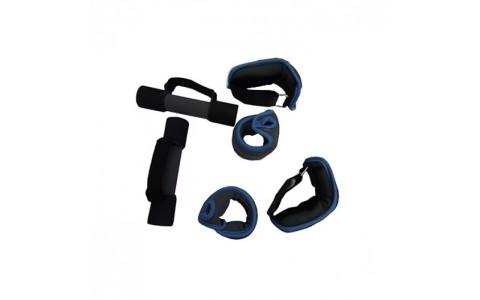 Set Aerobic, Dayu Fitness, DY - 355