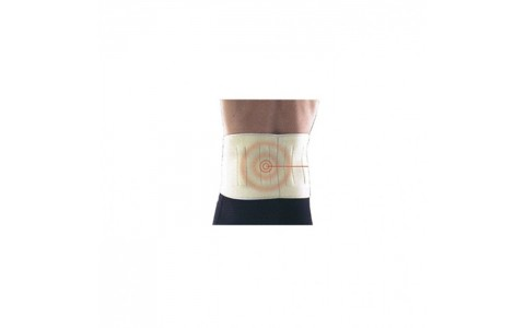 Suport Magnetic Elastic, Dayu Fitness, DY - JC - 805, Pentru Abdomen