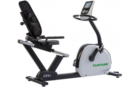 Bicicleta fitness orizontala, Tunturi, Endurance E80R Comfortfiets