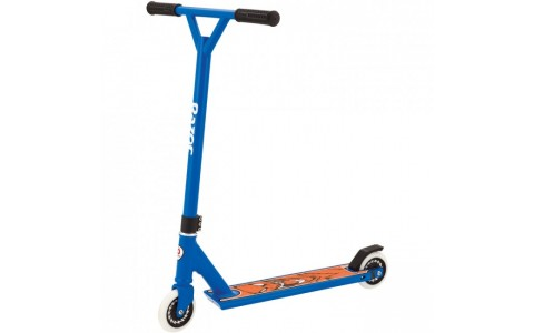 Trotineta Freestyle El Dorado-Albastru