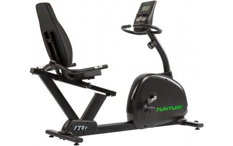 Bicicleta fitness orizontala, Tunturi, Competence F20R Comfortfiets
