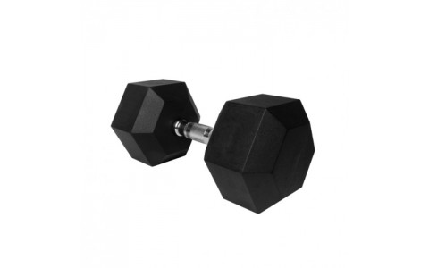 Gantera Hexagonala, Dayu Fitness, 12,5 Kg