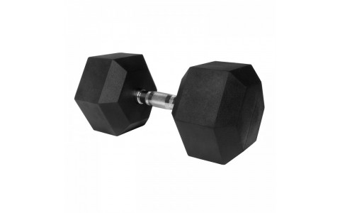 Gantera Hexagonala, Dayu Fitness, 17,5 Kg