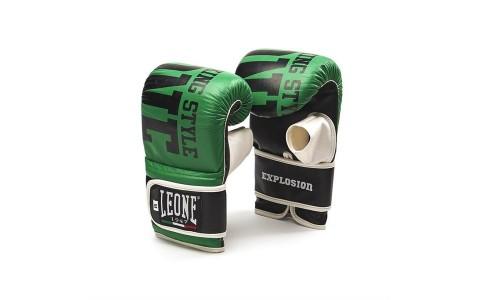 Manusi Box, Leone, GS089-11, Pu, Verde