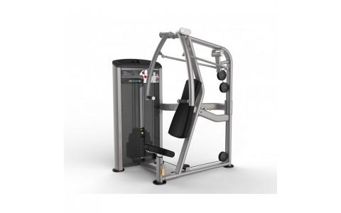 Presa Piept, Impulse Fitness, IE 9531, 1497x1373x1831 cm, Cadru Otel