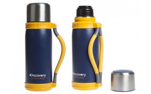Termos Discovery, Blackhills Adventurer Flask, 1200 ml