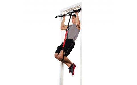 Iron Gym Pull Up Boost IGPL