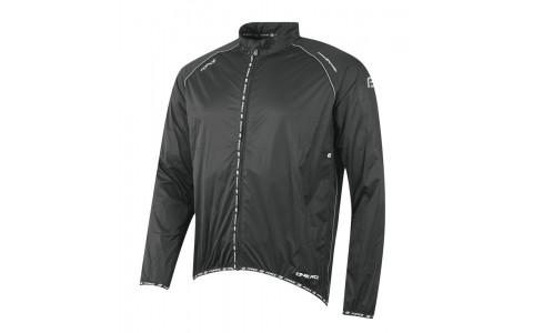 Jacheta Ciclism, Force, One Pro, Negru, XL, Poliester