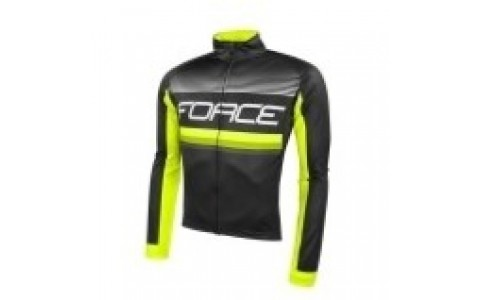 Jacheta Force Premium Drift Rain Unisex-M Made in Italy